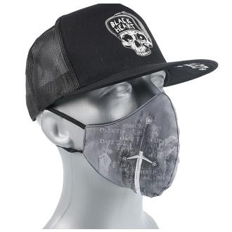 Maske ALISTAR - Knight, ALISTAR
