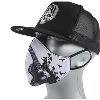 Maske ALISTAR - Guitar & Crows, ALISTAR