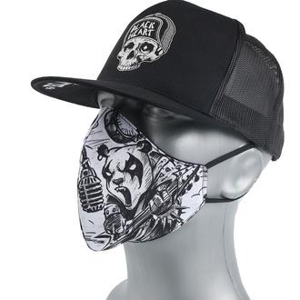 Maske ALISTAR - Metal Pandas, ALISTAR