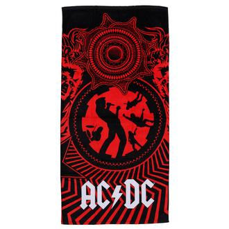 Badetuch AC / DC, NNM, AC-DC