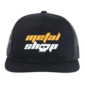 Kappe Cap METALSHOP, METALSHOP