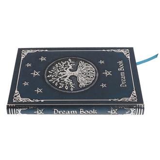Notizbuch Tagebuch Embossed Dream Book, NNM