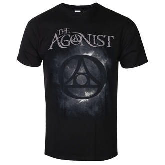 Herren T-Shirt Metal Agonist - Orphans - NAPALM RECORDS, NAPALM RECORDS, Agonist
