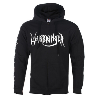 Herren Hoodie Warbringer - Weapons of Tomorrow - NAPALM RECORDS, NAPALM RECORDS, Warbringer