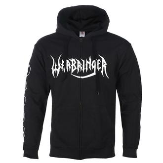 Herren Hoodie Warbringer - Weapons of Tomorrow - NAPALM RECORDS, NAPALM RECORDS, Warbringer