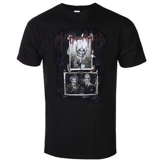 Herren T-Shirt Metal Mushroomhead - A Wonderful Life - NAPALM RECORDS, NAPALM RECORDS, Mushroomhead