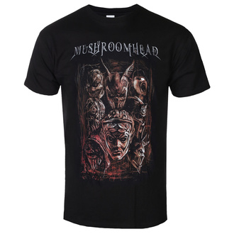 Herren T-Shirt Metal Mushroomhead - NAPALM RECORDS - NAPALM RECORDS, NAPALM RECORDS, Mushroomhead