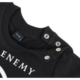 Kinder T-Shirt Metal Arch Enemy - Pentagram - ART WORX, ART WORX, Arch Enemy