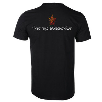 Herren T-Shrt Metal Celtic Frost - Into the Pandemonium - ART WORX, ART WORX, Celtic Frost