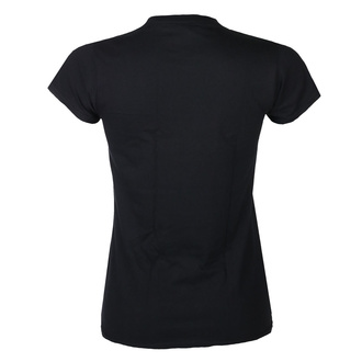 Damen T-Shirt Metal Hammerfall - HF-Logo - ART WORX, ART WORX, Hammerfall