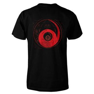 Herren T-Shirt Metal Six Feet Under - Shadow of the Reaper - ART WORX, ART WORX, Six Feet Under