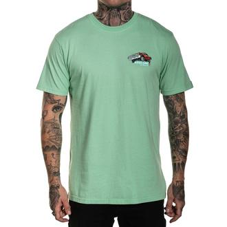 Herren T-Shirt SULLEN - RUCA - NEPTUN GREEN, SULLEN