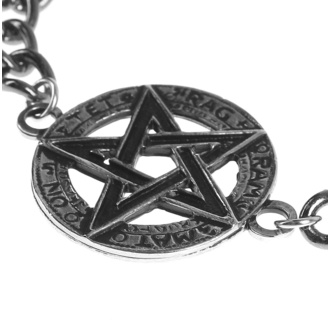 Armband Pentagramm, FALON
