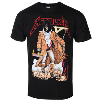 Herren T-shirt Metallica, NNM, Metallica