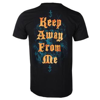 Herren T-shirt  Devildriver, NNM, Devildriver