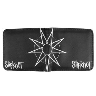 Brieftasche SLIPKNOT, NNM, Slipknot