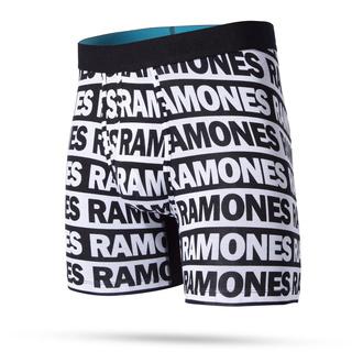 Boxershorts für Herren THE RAMONES, STANCE, Ramones