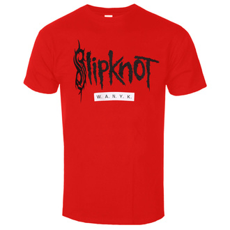 Herren T-shirt Slipknot, ROCK OFF, Slipknot