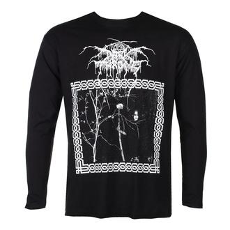 Herren Longsleeve Darkthrone - Under A Funeral Moon - RAZAMATAZ, RAZAMATAZ, Darkthrone