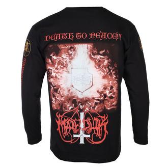 Herren Longsleeve Marduk - Heaven Shall Burn - RAZAMATAZ, RAZAMATAZ, Marduk