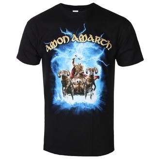 Herren T-Shirt AMON AMARTH - CRACK THE SKY - PLASTIC HEAD, PLASTIC HEAD, Amon Amarth