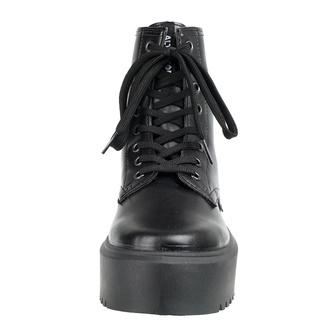 Damen Schuhe Boots ALTERCORE - 8-eye booten - Katie Schwarz, ALTERCORE