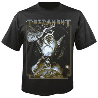 Herren T-Shirt TESTAMENT - Titans skull - NUCLEAR BLAST, NUCLEAR BLAST, Testament