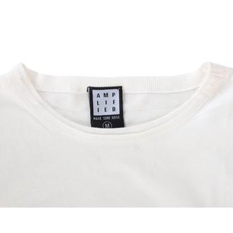 Herren T-Shirt AC / DC - VINGAGE 79 - VINTAGE WHITE - AMPLIFIED, AMPLIFIED, AC-DC