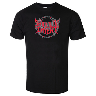 Herren T-Shirt Shadow of Intent - Barbed Wire - Schwarz - INDIEMERCH, INDIEMERCH, Shadow of Intent