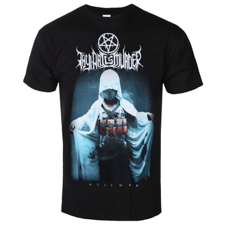 Herren T-Shirt Thy Art Is Murder - Holy War - Schwarz, INDIEMERCH, Thy Art Is Murder