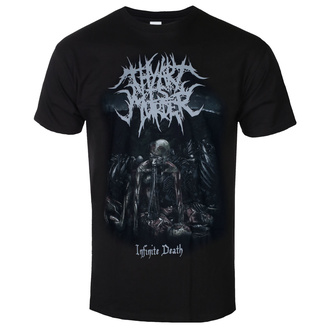 Herren T-Shirt Thy Art Is Murder - Infinite Death - Schwarz, INDIEMERCH, Thy Art Is Murder