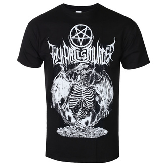 Herren T-Shirt Thy Art Is Murder - Winged Creature - Schwarz - INDIEMERCH, INDIEMERCH, Thy Art Is Murder