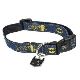 Halsband für einen Hund BATMAN, CERDÁ, Batman