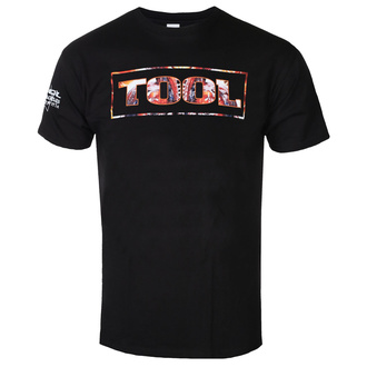 Herren T-Shirt Tool - Parabola Logo - ROCK OFF, ROCK OFF, Tool