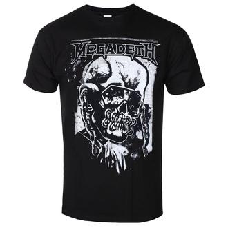 Herren T-shirt Megadeth - Hi-Con - ROCK OFF, ROCK OFF, Megadeth