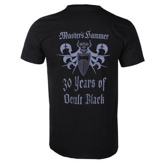 Herren T-Shirt Master´s Hammer - Ritual, NNM, Master´s Hammer
