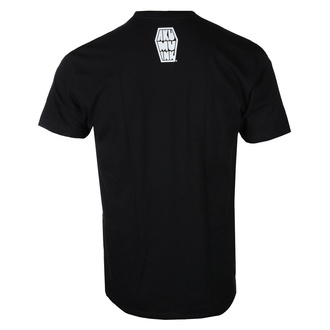 Herren T-Shirt AKUMU INK - She Loves Me Not, Akumu Ink