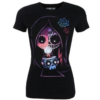Damen T-Shirt AKUMU INK - Glimmer of Light, Akumu Ink