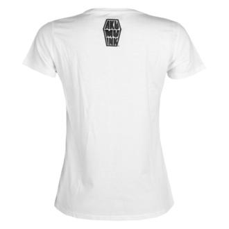 Damen T-Shirt AKUMU INK - Until Meet Again..., Akumu Ink