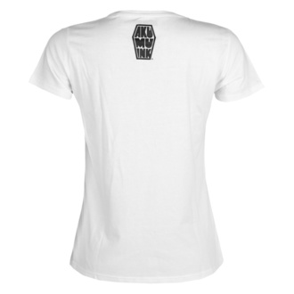 Damen T-Shirt AKUMU INK - Glitched v2.0, Akumu Ink