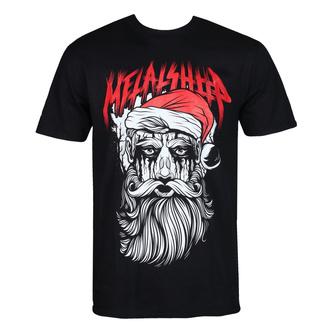 Herren T-Shirt METALSHOP - Santa, METALSHOP