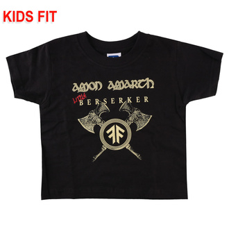 T-shirt für Kinder Amon Amarth - (Little Berserker), Metal-Kids, Amon Amarth