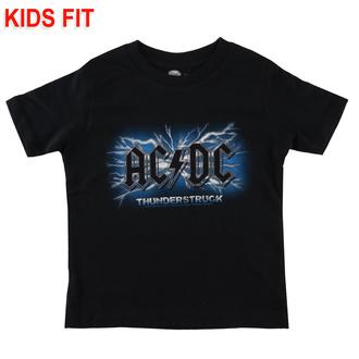 T-shirt für Kinder AC/DC - (Thunderstruck), Metal-Kids, AC-DC