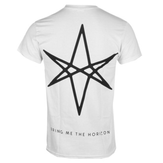 Herren T-shirt Bring Me The Horizon - Parasite, ROCK OFF, Bring Me The Horizon