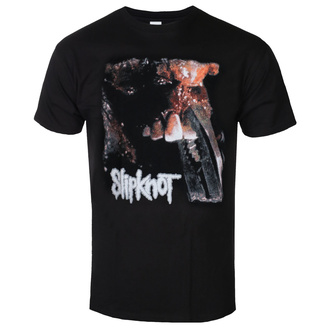 Herren T-shirt Slipknot - Pulling Teeth, ROCK OFF, Slipknot