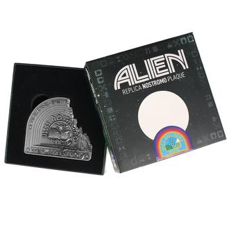 Dekoration Alien - Nostromo, NNM, Alien: Das unheimliche Wesen aus einer fremden Welt