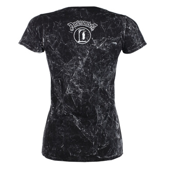 Damen T-Shirt AMENOMEN - SMOKING NUN, AMENOMEN