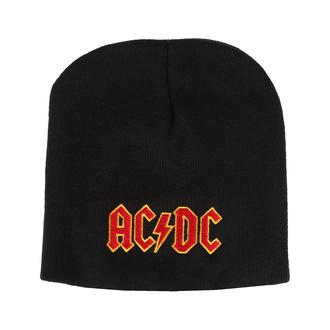 Beanie AC / DC - Logo - RAZAMATAZ, RAZAMATAZ, AC-DC