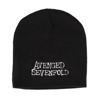 Beanie Avenged Sevenfold - Logo - RAZAMATAZ, RAZAMATAZ, Avenged Sevenfold