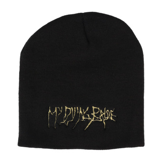 Beanie My Dying Bride - Logo - RAZAMATAZ, RAZAMATAZ, My Dying Bride